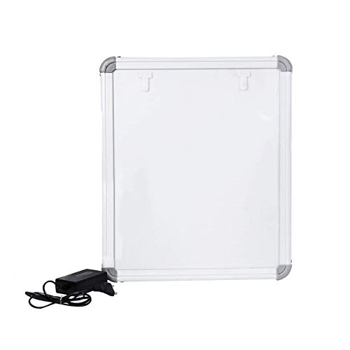 AKH LED X-Ray View Box with Automatic Film Activation and Variable Brightness Control(Size-14X17 Inch) Price & Reviews