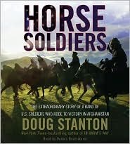 Horse Soldiers Publisher: Simon & Schuster Audio; Abridged edition