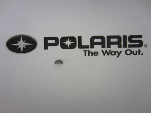 Polaris OEM ATV PWC Woodruff Key