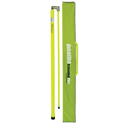 QuickClick Extended Plus Load Height Measuring Stick (Measures up to 20')
