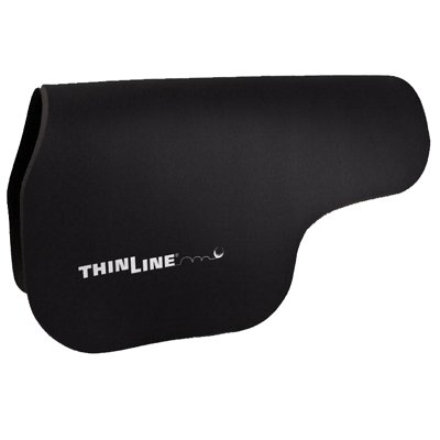 Thinline Pads (ThinLine Contour Saddle Pad, Regular,)