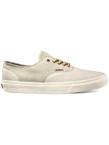 Vans Eran Decon Dx (läder / Nubuck) Marshmallow (9 B (m) Oss Kvinnor / 7,5 D (m) Oss Män)