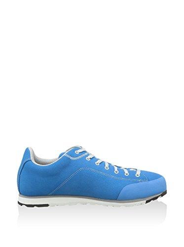 Scarpa Pour Chaussures Bleu blanc Homme Montantes ppwgqYH
