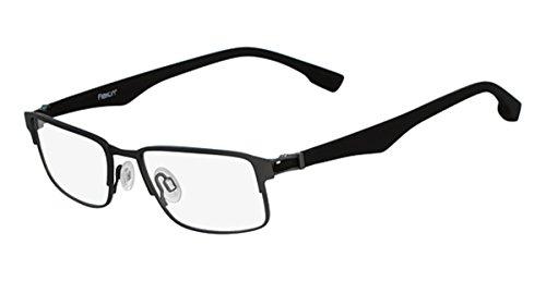 Eyeglasses FLEXON E1062 033 GUNMETAL