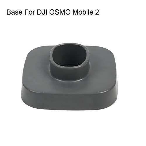 Rucan Osmo Mobile 2 スタンドベースマウント DJI Osmo 携帯電話ジンバル2用