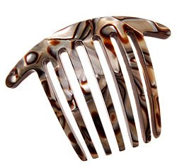 (France Luxe Mini French Twist Comb -)