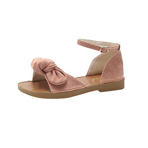 chaussures Infradito Donna Greatestpak 1049 Greatestpak Rosa v8YUF