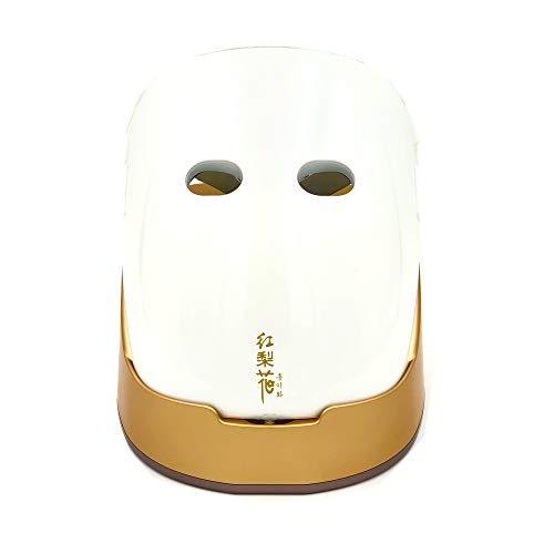 HONGEWHA LED Mask Home Aesthetic Mask Self Skin Care Device S-300