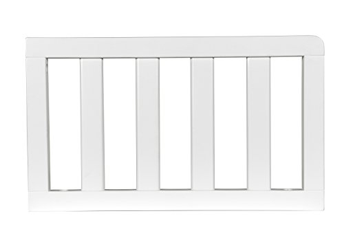 Delta Children Toddler Guardrail #0080 Toddler Guardrail, Bianca