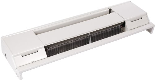 Q-Mark 2512W Electric Baseboard Heater With 400 Watts - Space Heaters - Amazon.com