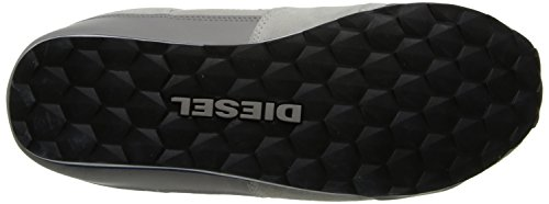 Diesel Shorty Uomo Sneaker Bianco