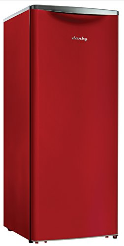 Danby-DAR110A2LDB-110-cuft-Contemporary-Classic-All-Refrigerator-Red