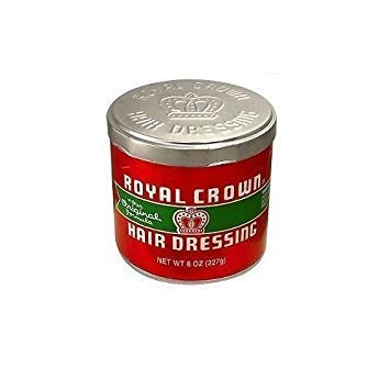 (Royal Crown Hair Dressing Pomade 142G by Royal Crown)
