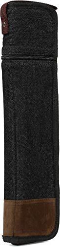 (Tama Powerpad Designer Collection Stick Bag - Black Denim - Compact)