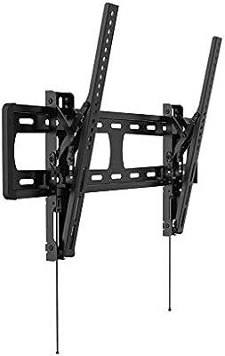 PIAOLING Soporte de TV Soporte de TV para Rack de TV de Gran tamaño (48-70 Pulgadas) Ángulo de elevación Soporte de ...