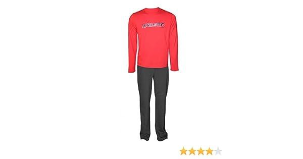 Softee Equipment Sportwear, Chándal para Niños, Rojo/Negro (Red ...