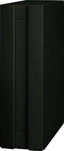 YKK エクステリアポスト T9型 前入れ後出し ダイヤル錠付き 送料無料 DIY (カームブラック) B06X1F4TVF 23280 カームブラック カームブラック