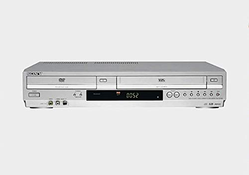 Find Discount Sony SLV-D271P Combo DVD and VCR