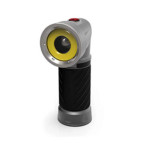 Nebo CRYKET LED Flashlight 6437