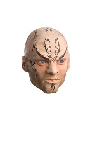 Romulan Costume For Sale (Star Trek Movie Child's Nero Cap)
