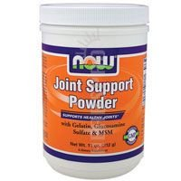 Now Foods Joint Support Powder, 11 oz ( (Foods Joint Support Cream)