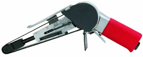 Florida Pneumatic UT8703-1 Belt Sander, 3/4-Inch by 22-Inch - Florida Pneumatic Sander