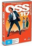 OSS 117: Cairo, Nest of Spies ( OSS 117: Le Caire nid d'espions ) ( OSS 117: Le Claire - Nid D'Espions ) [ NON-USA FORMAT, PAL, Reg.4 Import - Australia ]