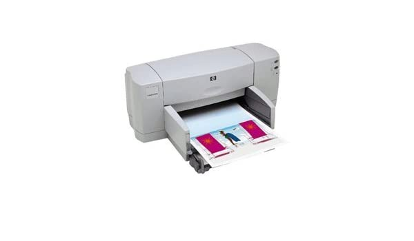 DRIVER: HP DESKJET 845C PRINTER VERSION 4.3