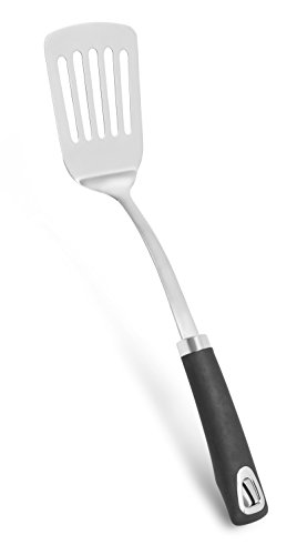 metal and rubber spatula - 9