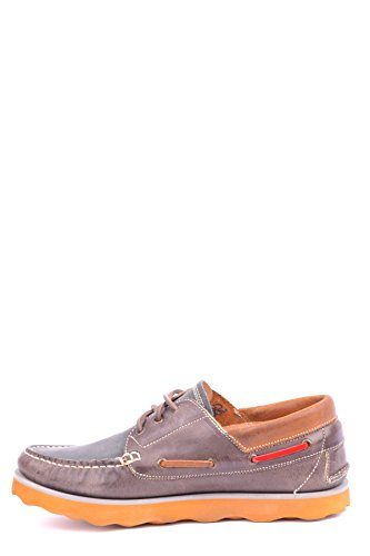Barracuda Homme MCBI038002O Multicolore Cuir Mocassins