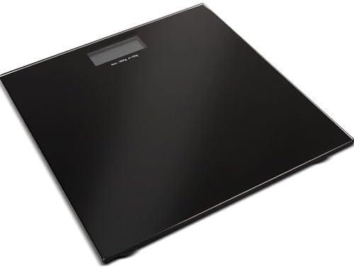 Kabalo 180 kg Noir Pèse - Balance électronique personnelle échelles de salle de bains [Black 180kg Bathroom Scales - Electronic Personal Scale]