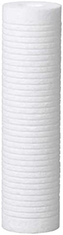 Aqua-Pure SGC-25-1005 10 x 2.5 PP Sediment Filter