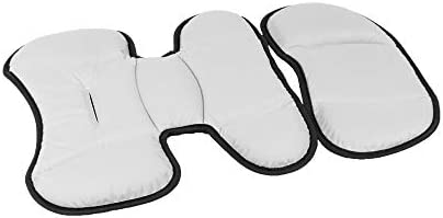 Replacement Infant Head and Body Insert Pads for Chicco KeyFit & KeyFit 30 Car Seat - Pegaso