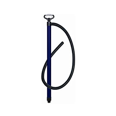 Conservco Water Conservation A-G3672K Big Gulp Siphon Pump, Manual, 72-In. Hose