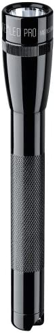 MagLite Mini PRO LED 2-Cell AA Flashlight