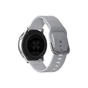 Samsung Galaxy Watch Active (Silver), SM-R500NZSAINU