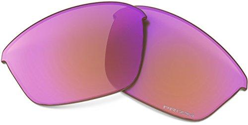 - Oakley Half Jacket 2.0 Prizm Replacement Lens Lens Prizm Trail, One Size