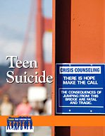 Read Online Teen Suicide (Issues That Concern You) ebook
