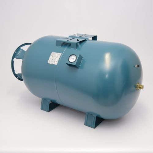 IBO 150L Druckkessel Membrankessel Hauswasserwerk Ausdehnungsgef/ä/ß stehend//liegend