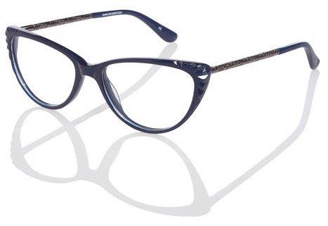 Frauen Brille Anna Sui AS5034