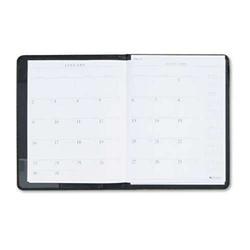 GLANCE Executive Recycled Padfolio 70 290 05
