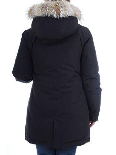 Femme Wwcps2676 Woolrich Noir Woolrich Wwcps2676 PxqwtYSq