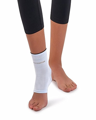 Tommie Copper Girls Ankle Sleeve