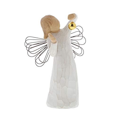 Willow Tree Angel Of Wonder Figurine