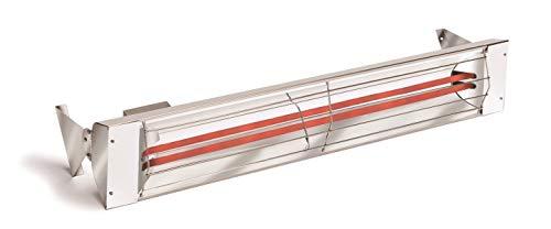 """39"""" 5000 Watt Infratech Dual Heater"""