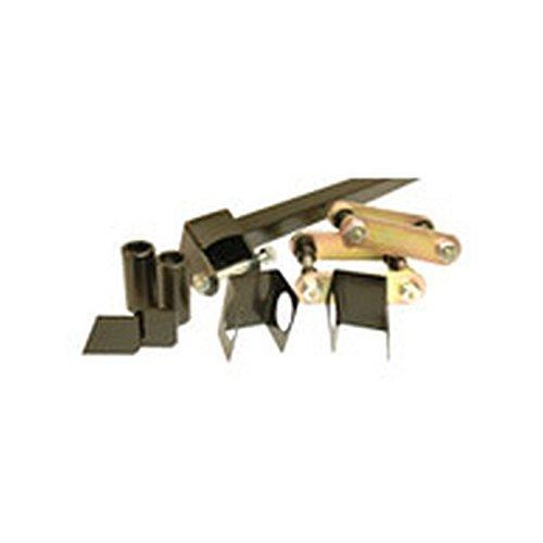 (Trail Gear TOYOTA 79-95 Front Spring Hanger, Kit 110010-1-KIT)