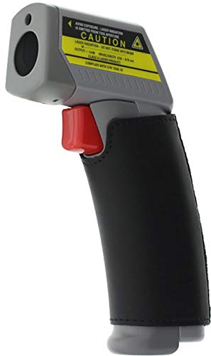 ecom Ex-MP4a (ATEX zone 1) Intrinsically Safe Infrared Thermometer AS001120 by ecom (Image #1)