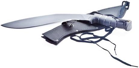 Ontario 6420 OKC Kukri Knife Black