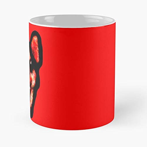 Horror Creepy Story Eyeless Jack Coffee Mugs Best Gift 11 Oz