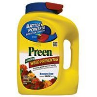 Preen Grass And Weed Preventer With Power Spreader by Lebanon (Image #1)